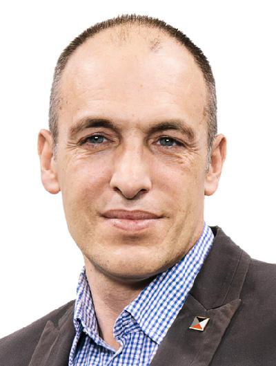 Günther Moser