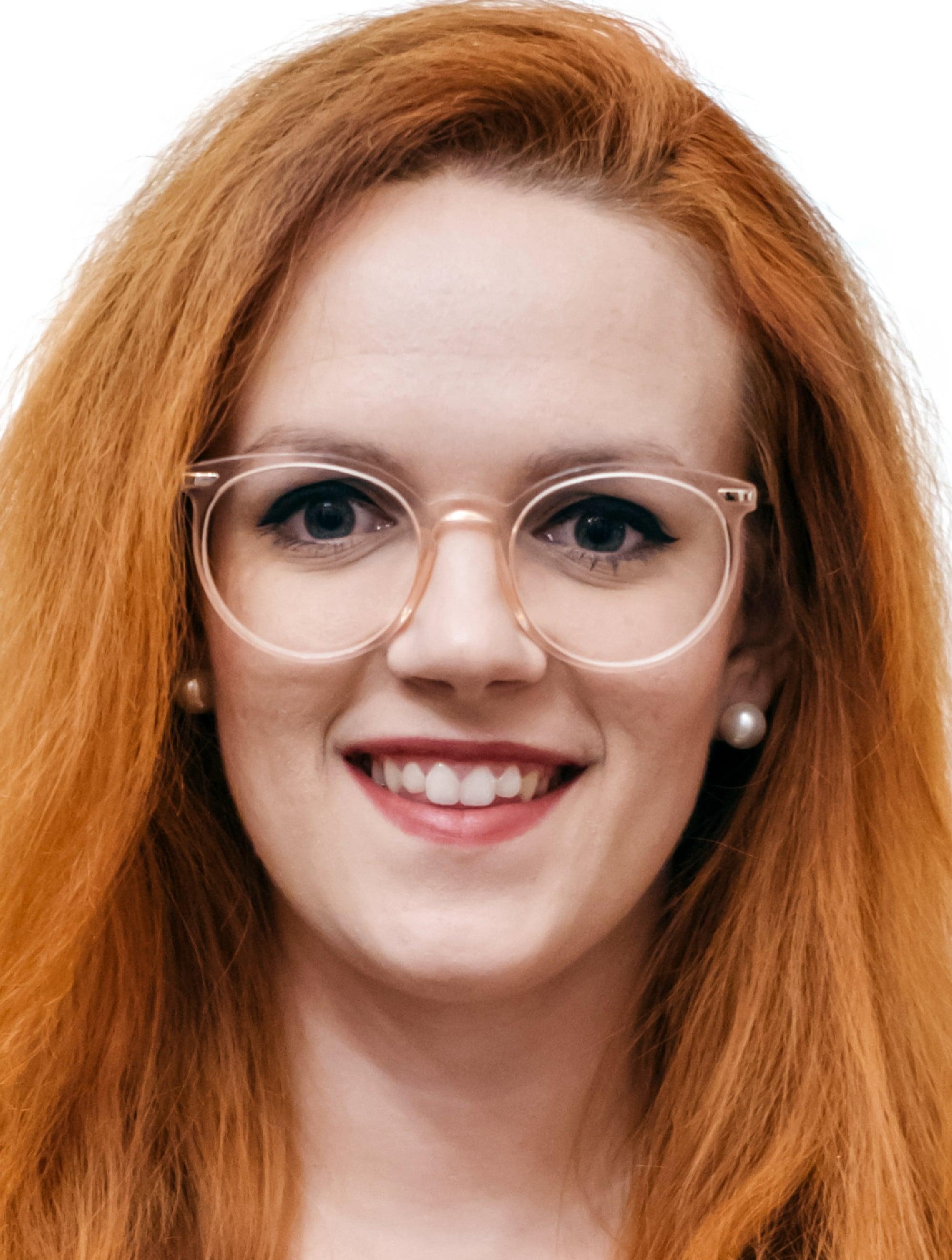 Katharina Cziczatka